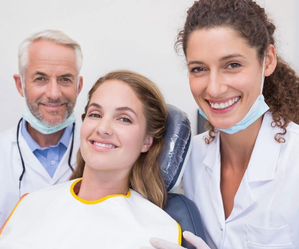 Dentista de Urgencias Madrid